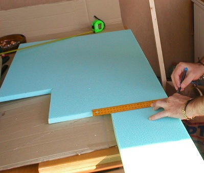 Strutture e architetture presepir for Ottenere un prestito per costruire una casa